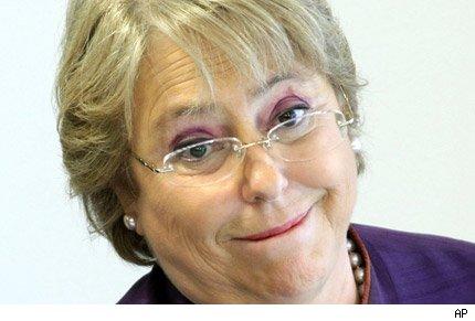 Lo que Bachelet no hizo por la mujer  (1/4)